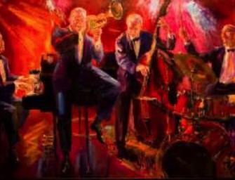 De ontstaansgeschiedenis van jazz met beeld en geluid 11 oktober in Evertshuis Bodegraven