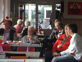 V.V.Bodegraven organiseert op 1 oktober de volgende Ouderendag!