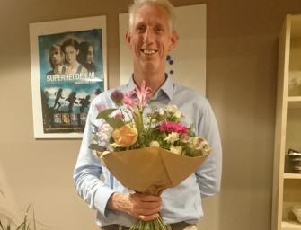 GroenLinks kiest Robèrt Smits als lijsttrekker