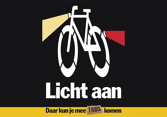 Zaterdag 21 oktober: gratis controle en reparatie fietsverlichting ...