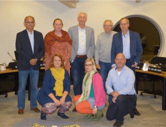 Nieuwe Commissieleden GroenLinks