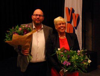 Willem Zuyderduyn lijsttrekker VVD
