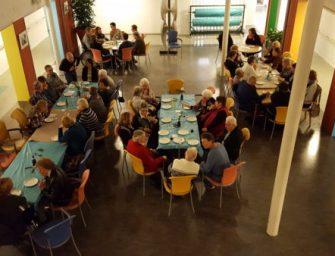 Stichting Kom Mee Eten ontvangt € 10.000 van Oranje Fonds