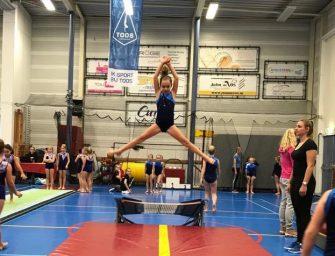 Heres wint springwedstrijden in Waddinxveen