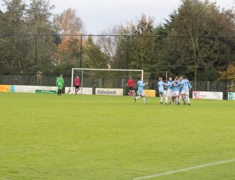 ESTO wint derby tegen VVBodegraven