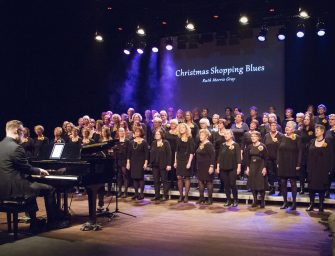 Kerst met koor Fabulous!
