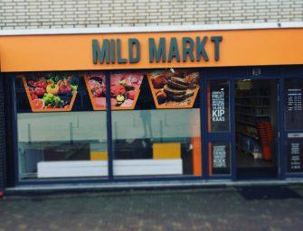 Mild Markt vestigt zich in Bodegraven
