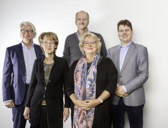 Enthousiaste kandidatenlijst voor D66 Bodegraven-Reeuwijk