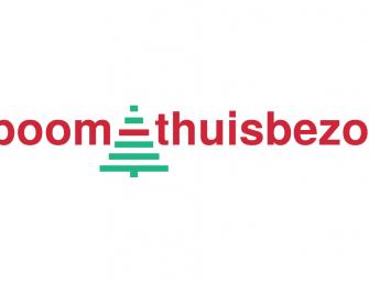 Jonge ondernemer uit Reeuwijk start kerstboom-thuisbezorgd.nl