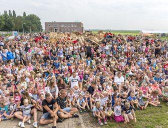 Gemeente helpt Vakantiespelen verduurzamen