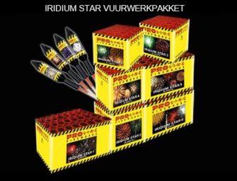 Winnaar vuurwerkpakket bij Karwei Bodegraven t.w.v. € 165 is …..