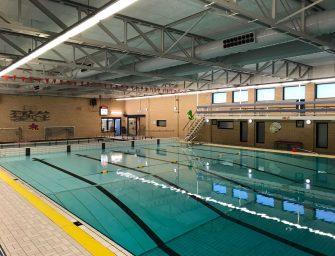 Aanbesteding nieuwbouw zwembad De Kuil