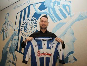 Vlatko Lazic tekent bij nieuwe club in Nederland
