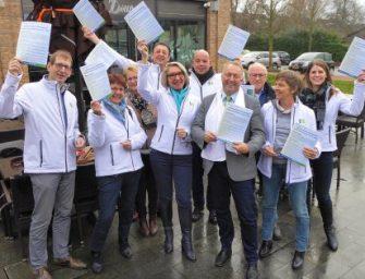 Verkiezingslijst Burgerbelangen Bodegraven-Reeuwijk 2018-2022