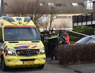 Incident in woning Reeuwijk