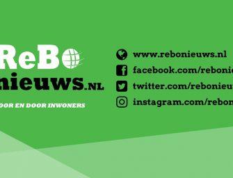 Blijf het nieuws volgen op onze Facebookpagina