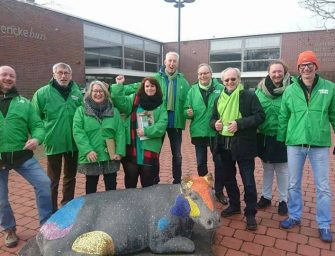 GroenLinks Bodegraven-Reeuwijk praat met inwoners