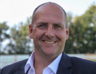 ESTO legt Ramon Hageraats vast als hoofdtrainer van de selectie.