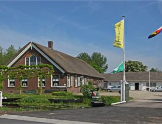 CU-ontbijt met rondleiding in Streekmuseum Reeuwijk