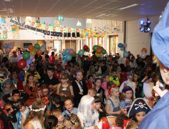 Carnaval op de Willibrord-Miland