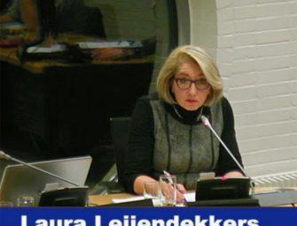 Persbericht verklaring Sportharmonisatie Wethouder Leijendekkers