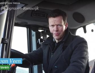 Boer zoekt vrouw in Bodegraven!