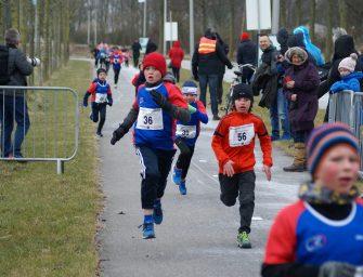 IJskoude 66e Reeuwijkse Plassenloop