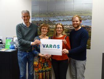 Lancering VAROS in Bodegraven-Reeuwijk