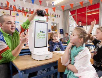 KlasseContact brengt leerling en klas weer in contact