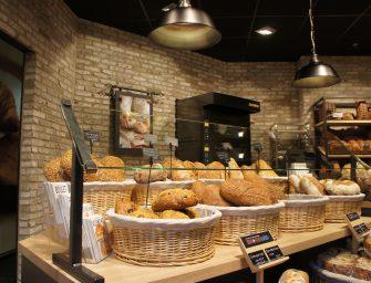 BROOD&KO bakt brood met Nederlands graan