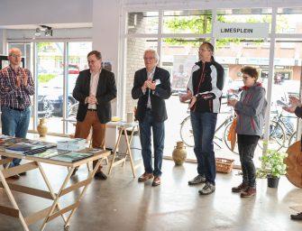Opening tentoonstelling Bodegraven en de Romeinse Limes