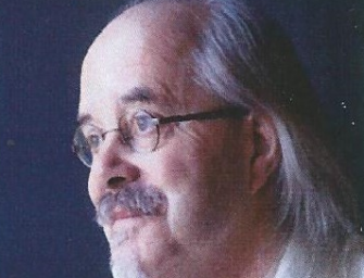 Ontmoet kunstenaar Harmen Kooistra