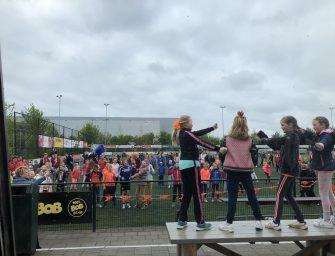 Koningsspelen/sportdag Goede Herderschool