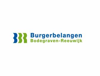 Reactie van fractie Burgerbelangen Bodegraven-Reeuwijk