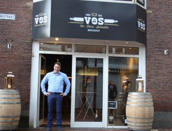 Marco de Vos stopt met de winkel VOS – Vin, Olives, Spécialités