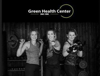 Fit de zomer door met de 90 dagen-90 euro actie bij Green Health Center