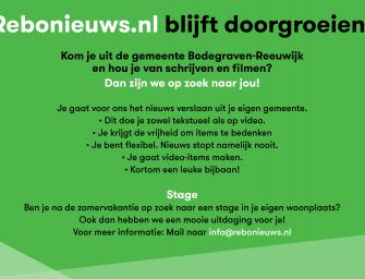 Kom jij ons Rebonieuws.nl team versterken?
