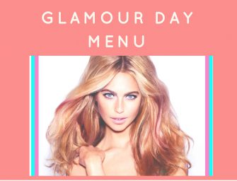 Glamour Day bij Just Classy in Bodegraven