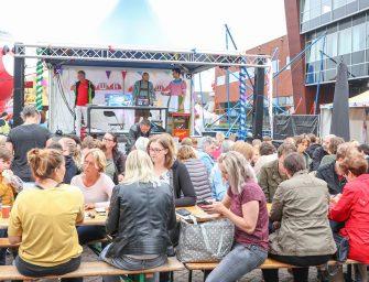 Dorpendag weer groot succes in Driebruggen