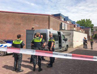 Rechercheteam onderzoekt omstandigheden overlijden man in woning