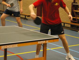 Nieuw sportprogramma start met Bettine Vriesekoop
