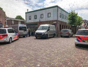 Lichaam gevonden in woning in Bodegraven