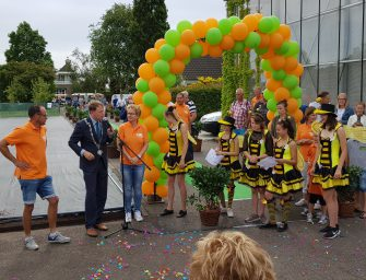 Kleurrijke dag bij Open Kwekerijdag in Reeuwijk