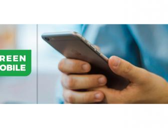 Green Mobile zoekt ambitieuze klantenservice medewerker