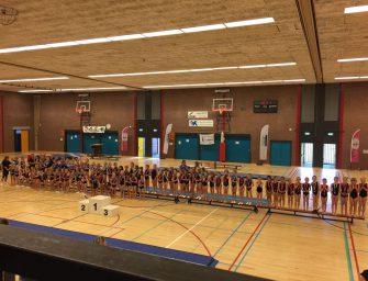 Happy Gymnastics groot succes
