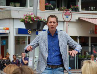 Wie neemt het stokje over in De Bodegraafse Maestro 2018?