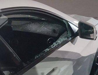 Politie zoekt getuigen vernieling auto