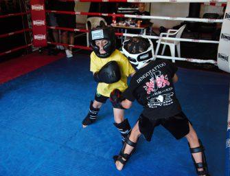 De Dennis Craanen Bokaal bij Bodegraven Boxing Club