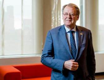 Gemeente Bodegraven-Reeuwijk ontvangt de commissaris van de Koning