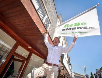 Rebonieuws.nl opent kantoor in centrum Bodegraven